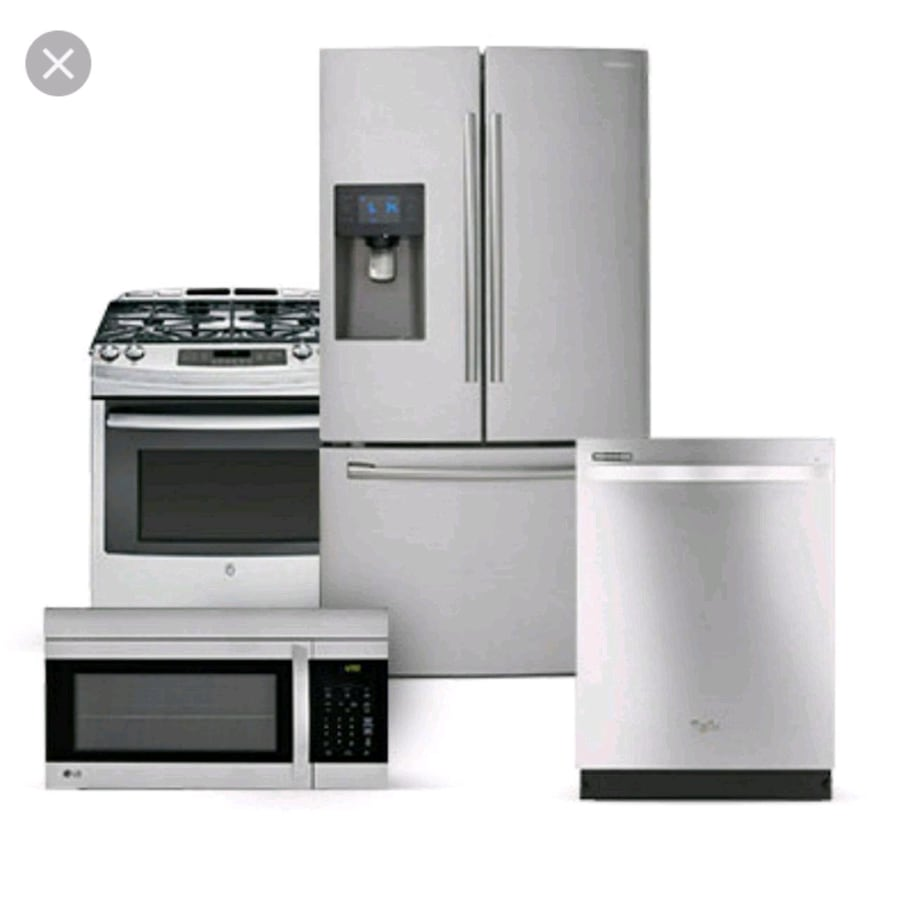 appliances installation