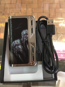 Smoant CHARON TC 218 (Evil Wolf) brand new in box