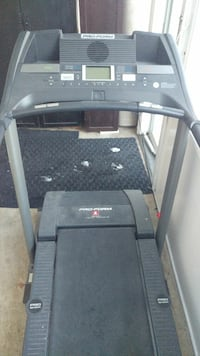 Treadmill in perfect working condition