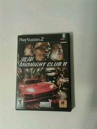 PlayStation 2 game no memory card  Cooper City