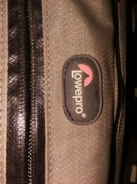 LowPro Professional Backpack Camera Case 2054 mi