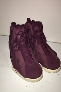 Jordan True Flight 'Burgundy' Greendale, 53129