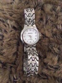 Geneva silver watch. Colton, 92324