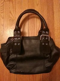 Genuine leather handbag Brampton, L6X 1M6