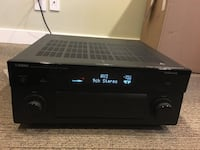 Yamaha RX-A3030 Home Theater Receiver Seattle, 98121