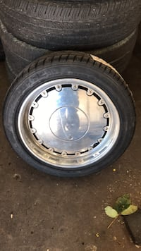 Tires and  rims Suitland, 20746