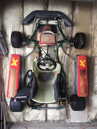 250cc Shifter Kart project Littleton, 80126