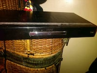 black and brown wooden chest Akron, 44306