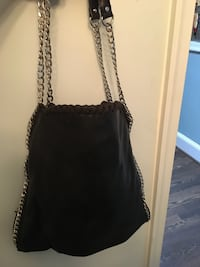 Steve Madden faux leather purse