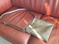 Leather crossbody Des Moines, 50315