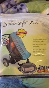 Stroller cover.  Brand new.  Never used   Brampton, L6Y 1R1