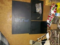 Ps2 and accesories  Southington, 44470