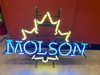 Lighted beer sign Lake Charles, 70611