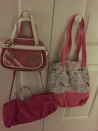 Young ladies purse, play purse and bag. Mississauga, L5A 2J4