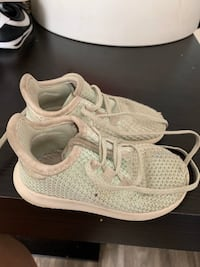 Toddler Adidas--Green Size 6 $15