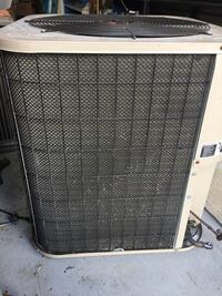 5.0 Ton  Condenser Unit 8 to 10 years  Spring, 77379