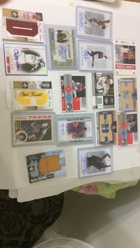 assorted baseball trading card collection Orillia, L3V 7K2