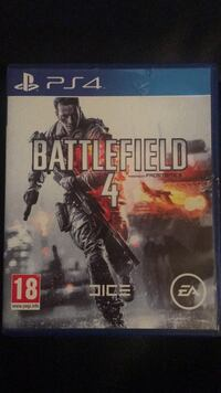 Battlefield 4 ps4 Huddinge, 141 41