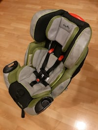 Excellent condition - Evenflo Symphony Convertible Car Seat,