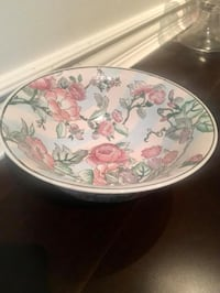 decorative bowl from bowring Mississauga, L4Z