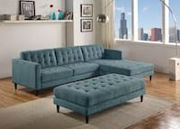 Brand New Sectional Alexandria, 22301