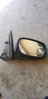 Ford / Lincoln side mirror
