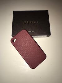 Gucci IPhone 4/4s case Chantilly, 20152