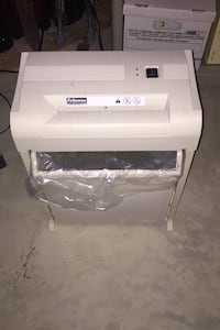 Paper Shredder Oakton, 22124