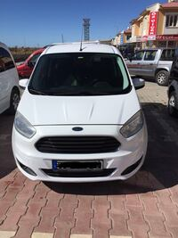 2015 Ford Tourneo Courier İpekyolu