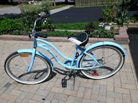 Cruiser bike ladies  Mississauga, L5L 2V7