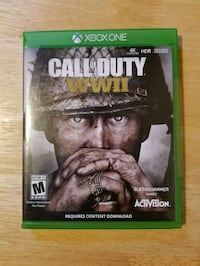 Call of Duty WWII for Xbox One Covington, 70433