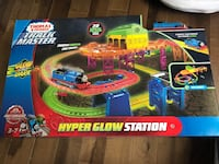 Thomas and friends hyper glow station  London, N6C 6A7