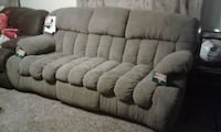 Brand New Double Recline sofa/couch w/ EXTRAS  Topeka, 66603