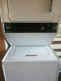 MYTAG Washer dryer combo Mississauga, L5A 3H6
