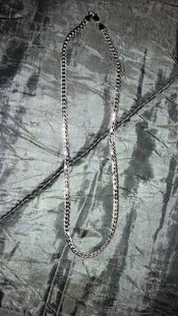 Sterling silver necklace Perry Hall, 21128