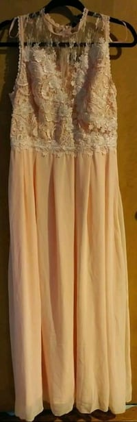 New formal gown size 10 Canal Winchester