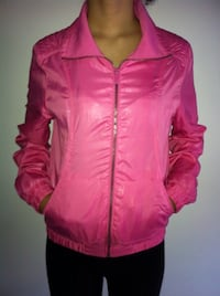 Veste rose Paris, 75001