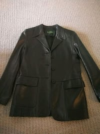 Danier leather jacket size xs Vaughan, L6A 3J2