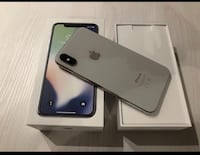 Space gray iphone x with box Ashburn, 20148