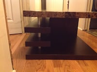 Like new coffee table and 2 end tables Waterloo, N2T