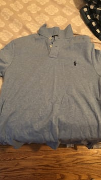 Blue Ralph Lauren Polo  Barrie, L4M 3B4