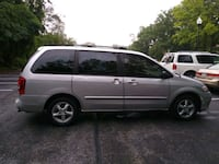 Mazda - MPV - 2003 Baltimore