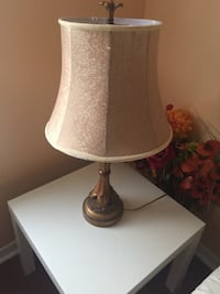Table lamp desk lamp night lamp Night light  Toronto, M1J
