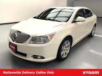 2012 Buick LaCrosse Leather New York