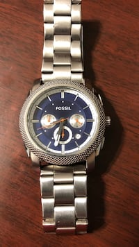 Fossil Watch Alnwick/Haldimand, K0K