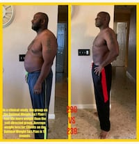 Down 51 pounds in 50 days Orange County