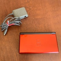 Nintendo DS Good condition with charger Milton, L9T 6C9