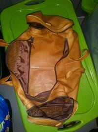 Large Leather Duffle Heavy Duty Pensacola