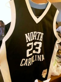 Have alot of real Authitic Jerseys size 54  Severn, 21144