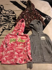 4T clothing lot  , V0C